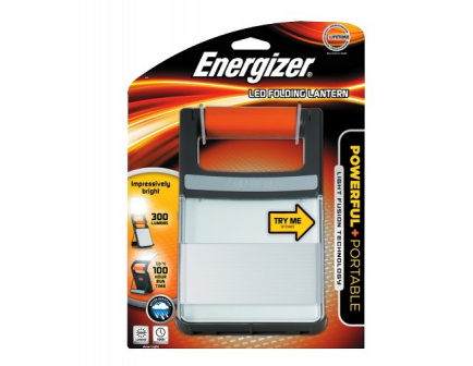 Energizer Light Fusion Folding Lantern