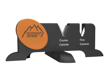 Outdoor Edge Sharp-X Two Step Knife Sharpener - SX-100