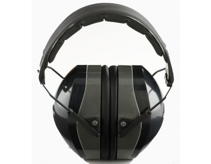 Champion Passive Ear Muffs, Black - 40702
