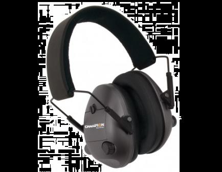 Electronic Ear Muffs- - -40974