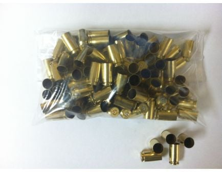 PSA Munitions Cleaned Once Fired Brass .40 S&W 100ct -35987