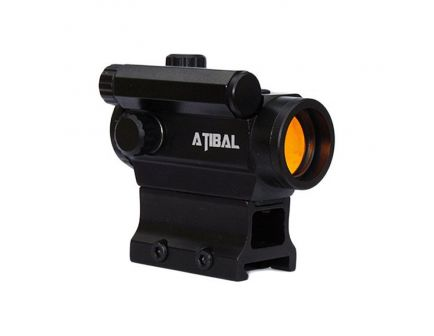 Atibal AT-MCRD Micro Red Dot w/ Absolute Co-Witness Mount - AT-MCRD-ACW