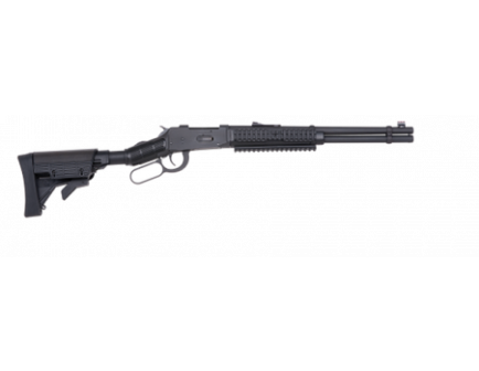 """Mossberg M464 .30-30 16"""" Barrel with 6 Position Adjustable Stock 41022"""