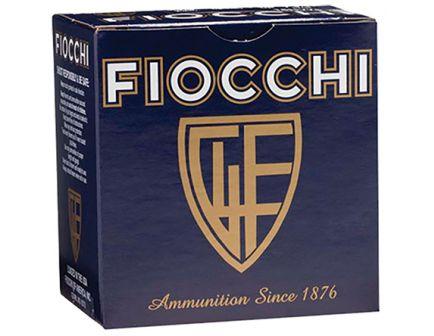 "Fiocchi 28ga 2.75"" .75oz #7.5 Exacta Shotshell Ammunition 25rds - 28VIPH75"