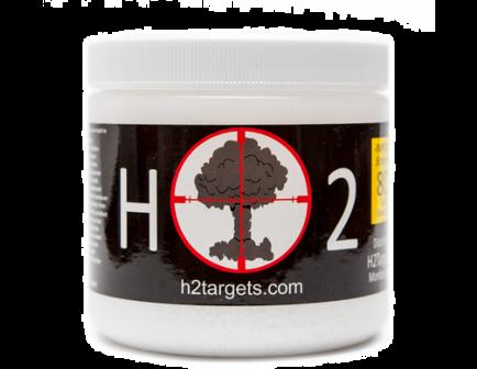 H2Targets 1 lb Rifle Exploding Target 4169