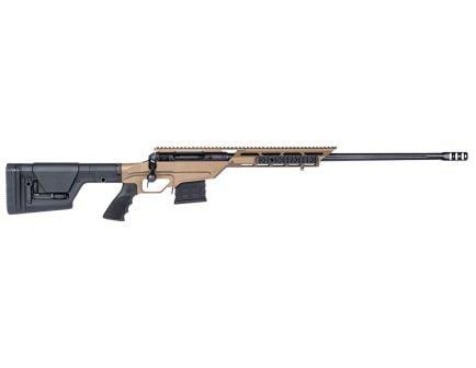 Savage Arms 10 Stealth Evolution 6mm Creedmoor 10 Round Bolt Action Centerfire Rifle, Magpul PRS Gen3 Adjustable - 22862