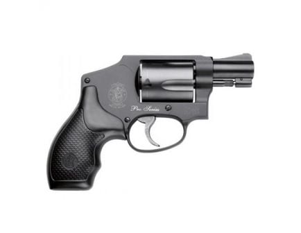 Smith & Wesson Performance Center Pro Series Model 442 Airweight .38 S&W Special +P Revolver - 178041