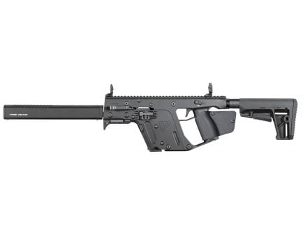 Kriss Vector Gen II CRB .45 ACP Semi-Automatic Rifle, Black - KV45-CBL22