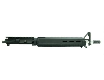 """PSA 16"""" Mid-length 5.56 NATO 1:7 Stainless Steel Freedom MOE Dissipator - Without BCG or CH - 43632"""