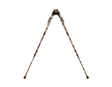 "Caldwell XLA 13 1/2  27"" Bipod – Pivot Model, Camo"