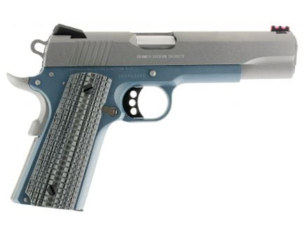 Colt 1911 Competition Series 70 45 ACP Pistol