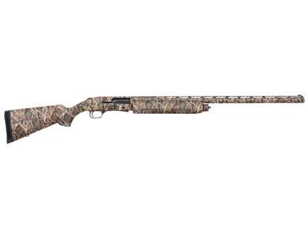 Mossberg 930 Pro-Series Waterfowl 12 Gauge Semi Auto Shotgun, Mossy Oak Shadow Grass Blades - 85141