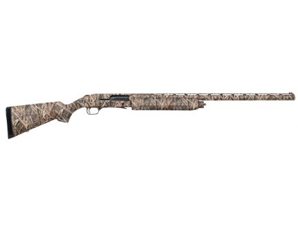 Mossberg 935 Magnum Pro-Series Waterfowl 12 Gauge Semi Auto Shotgun, Mossy Oak Shadow Grass Blades - 82042