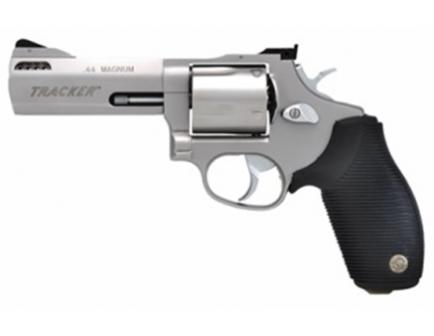 Taurus Model 44 Tracker 5rd .44 Magnum SS 2-440049TKR