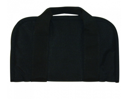 Boyt Tactical Pistol Case - Black - 13'' x 7.5'' - 1211
