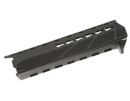 Bravo Company Mfg Mid Length KeyMod Rail, Black - PKMR-MID-BLK