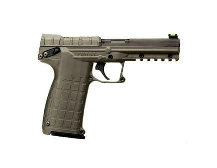Kel-Tec Pistol PMR30 .22 WMR, OD Green - PMR30BGRN