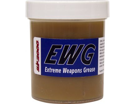 Slip 2000 Extreme Weapons Grease - 16oz. - 60343