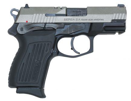 Bersa TPR9C 9mm Pistol, Duotone - TPR9CDT