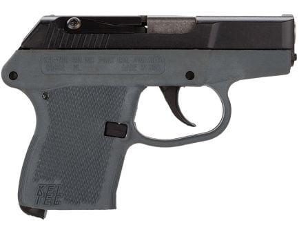 Kel-tec P32 .32 ACP Pistol, Blue - P32G