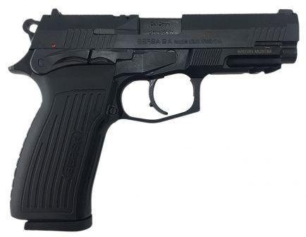 Bersa TPR9 9mm Pistol, Matte Blk - TPR9M