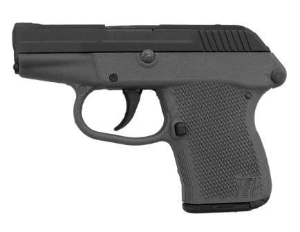 Kel-tec P3AT .380 ACP Pistol, Gray - P3ATPKGRY