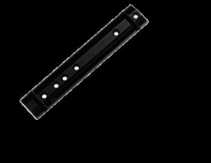 Weaver .22 Tip-Off Adaptor Base TO-9S 48009