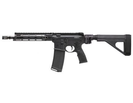 Daniel Defense DDM4 V7 P Law Tactical 300 Blackout AR-15 Pistol | Black