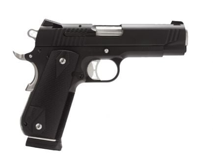 Sig Sauer 1911 .45acp Nightmare Pistol w/ Traditional Slide - 1911FTCA-45-NMR