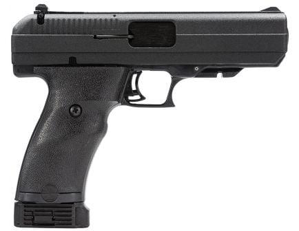 Hi-Point 40 S&W 10+1 Round Semi Auto Striker Fire Standard Handgun, Black - 34013