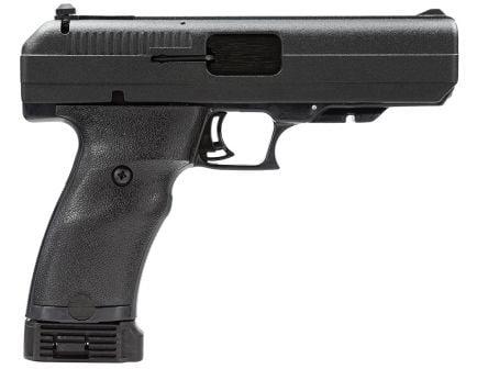 Hi-Point 45 ACP 9+1 Round Semi Auto Striker Fire Handgun, Black - 34510