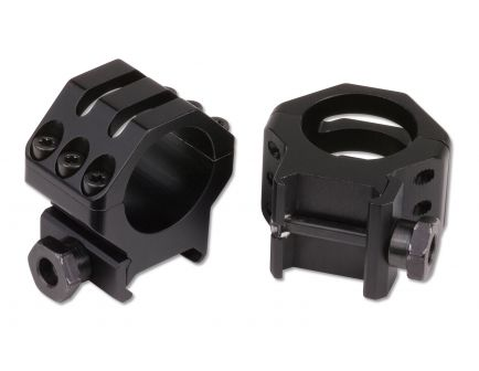 Weaver Tactical Rings 1-Inch 6 Hole XX-High  48353