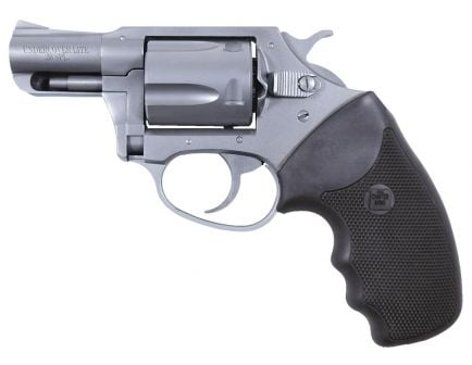 Charter Arms Undercover Lite 38 Special 5 Round Standard Hammer Revolver - 53820