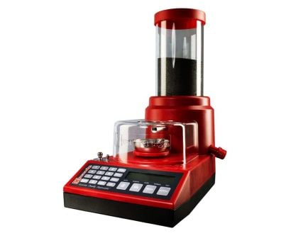 Hornady Lock-N-Load® Auto Charge® Powder Scale and Dispenser – 50068