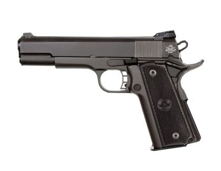 Rock Island Armory TCM 1911 Combo .22 TCM / 9mm Pistol, Black - 51687