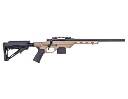 Mossberg MVP LC 223 Rem/5.56 NATO 10+1 Bolt Action Rifle - 28016