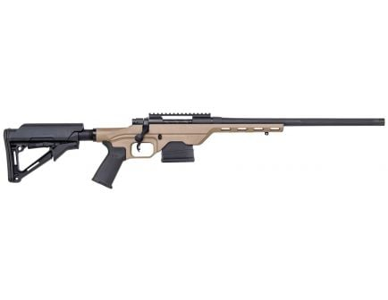 Mossberg MVP LC 308/7.62x51mm 10+1 Bolt Action Rifle - 28017