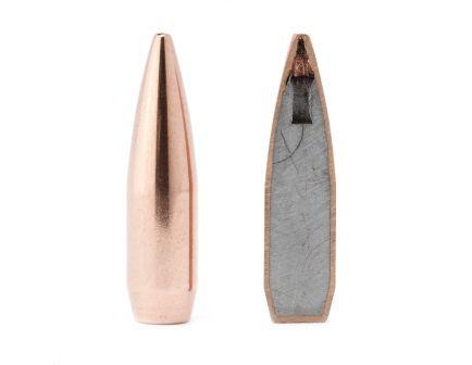 Hornady 30 Cal (.308) 150 gr FMJ-BT Bullets, 100 Count – 3037