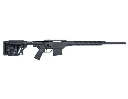 Mossberg MVP Precision 308/7.62x51mm 10+1 Bolt Action Rifle, M-Lok Forend with Luth MBA-3 Adjustable - 27961