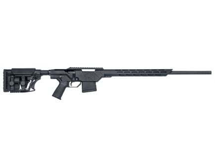 Mossberg MVP Precision 6.5 Creedmoor 10+1 Bolt Action Rifle, M-Lok Forend with Luth MBA-3 Adjustable - 27962