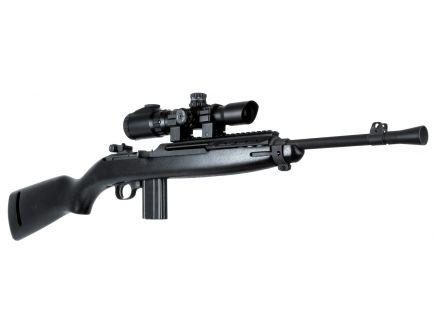 Inland M1 Scout .30 Semi-Automatic Carbine, Black - ILM160