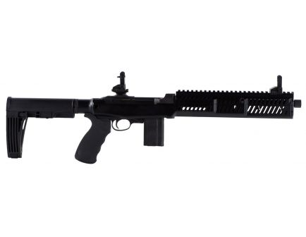 Inland M30 .30 Carbine AR Pistol, Blk - ILMM30P