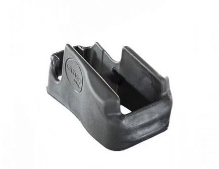 ERGO Never Quit Magwell AR-15 Grip in Black
