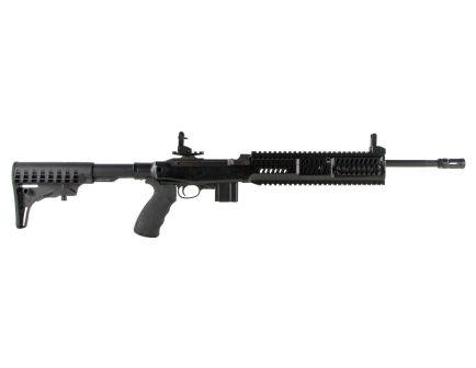 Inland M30-C .30 Semi-Automatic Carbine, Black - ILMM30C