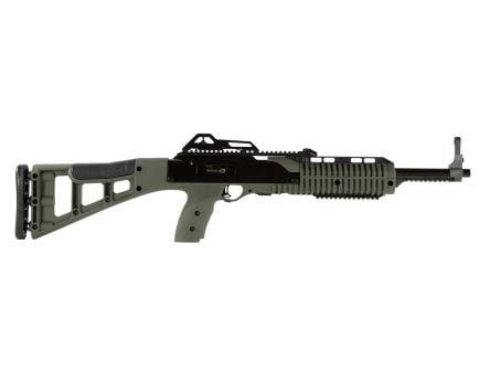 Hi-Point 995TS Carbine OD 9mm Luger 10 Round Semi Auto Rifle, Skeletonized - 995TSOD