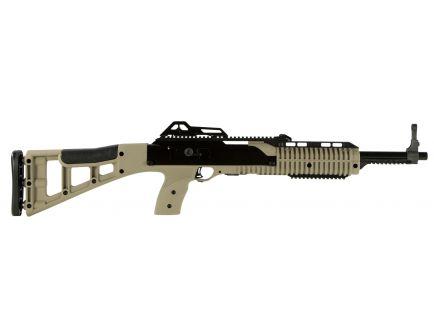Hi-Point 4595TS Carbine FDE 45 ACP 9 Round Semi Auto Rifle, Skeletonized - 4595TSFDE