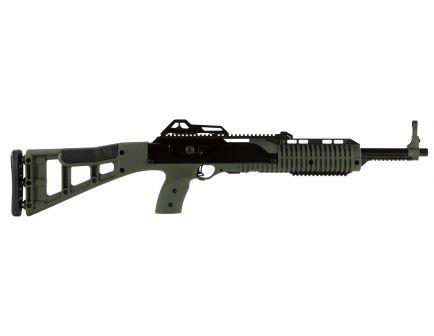 Hi-Point .45 ACP AR-15 Carbine, OD Green - 4595TSOD