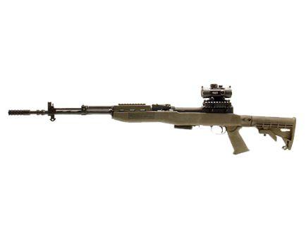 TAPCO Composite Blade Bayonet Cut SKS Stock System, Olive Drab