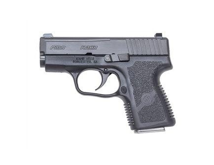 Kahr Arms  Pistol PM9 9mm Black 6rd Night Sights PM9094NA