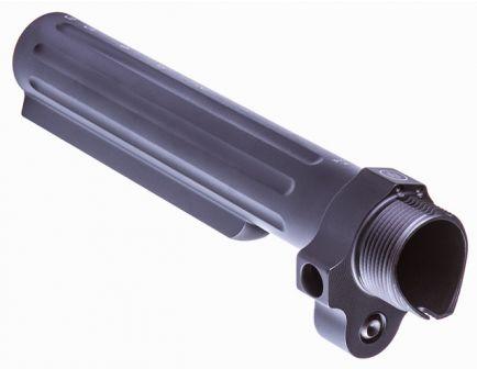 D     PWS Enhanced Buffer Tube - Mil-Spec 4BTMILB1